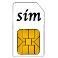 Sim card informations thumbnail