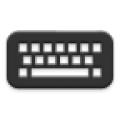 Simple Large Button Keyboard thumbnail