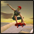 Skateboard Freestyle Extreme 3D thumbnail
