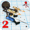 Sniper Shooter Stickman 2 thumbnail