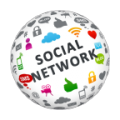 Social Network-All in one thumbnail