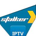 Stalker IPTV logo
