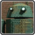 Steam punk droid thumbnail