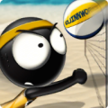 Stickman Volleyball thumbnail