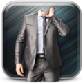 Stylish Man Suit Photo Editor thumbnail
