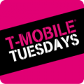 T-Mobile Tuesdays thumbnail