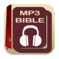 The Bible in MP3 thumbnail