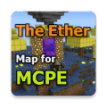 The Ether map for MCPE thumbnail