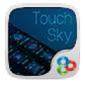 Touch Sky GOLauncher EX Theme thumbnail