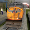 Train Driver Simulator thumbnail