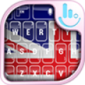 United Kingdom Keyboard Theme thumbnail