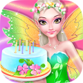 Very Fairy Birthday Party thumbnail