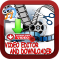 Video Downloader n Editor thumbnail