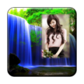Waterfall Photoframe thumbnail