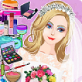 Wedding Salon Bride Princess thumbnail