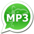 Whatsapp MP3 thumbnail