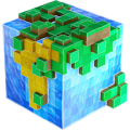WorldCraft: 3D Blocks Craft PE thumbnail