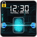 Fingerprint Lock Screen thumbnail