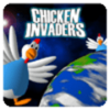 Chicken Invaders logo