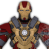 Iron Man 3 Mark XVII Heartbreaker thumbnail