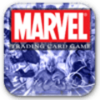 Marvel Trading Card Game thumbnail
