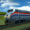 Passenger Train Simulator thumbnail