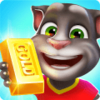 Talking Tom Gold Run thumbnail