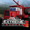 18 Wheels of Steel Extreme Trucker 2 logo