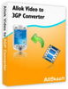 Allok Video to 3GP Converter thumbnail