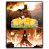 Attack on Titan Tribute Game logo