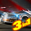 Battle Cars Games Pack thumbnail