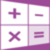 Calculator Free per Windows 8 thumbnail