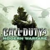 Call of Duty 4 logo