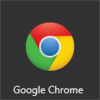 Google Chrome for Windows 8 logo