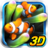Clownfish Aquarium Live Wallpaper thumbnail