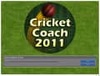 Cricket Coach 2011 thumbnail