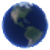 Desktop Earth thumbnail
