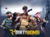Dirty Bomb logo