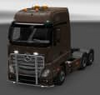 Euro Truck Simulator 2 Mercedes-Benz Actros MP4 thumbnail