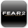 F.E.A.R. 2: Project Origin logo