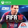 FIFA 15 Ultimate Team for Windows 8 thumbnail