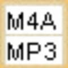 Free M4a to MP3 Converter thumbnail