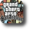 Grand Theft Auto: San Andreas logo