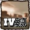 GTA IV San Andreas logo