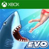 Hungry Shark Evolution for Windows 8 thumbnail