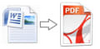 iStonsoft Word to PDF Converter thumbnail