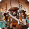 Lego Pirates of the Caribbean thumbnail
