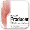 Microsoft Producer per PowerPoint 2003 thumbnail