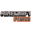 Minecraft Forge logo