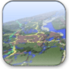 Minecraft Map Great Britain thumbnail